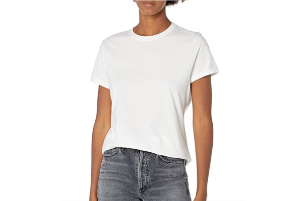 best white t-shirts