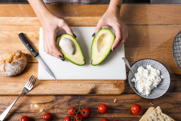 'I'm a Food Stylist and This Is the Best Way To Keep Your Avocados From Going Brown'