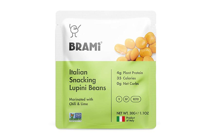 bean snacks