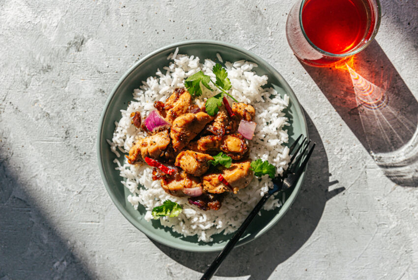 5 Reasons To Love White Rice, According to a Gut-Health Dietitian