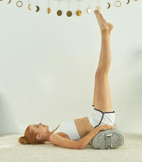 Brentwood Home yoga bolster