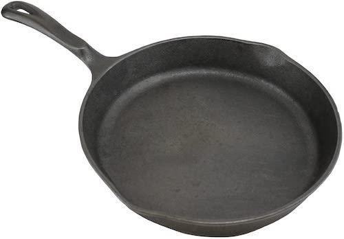 best cast-iron pans wagner skillet