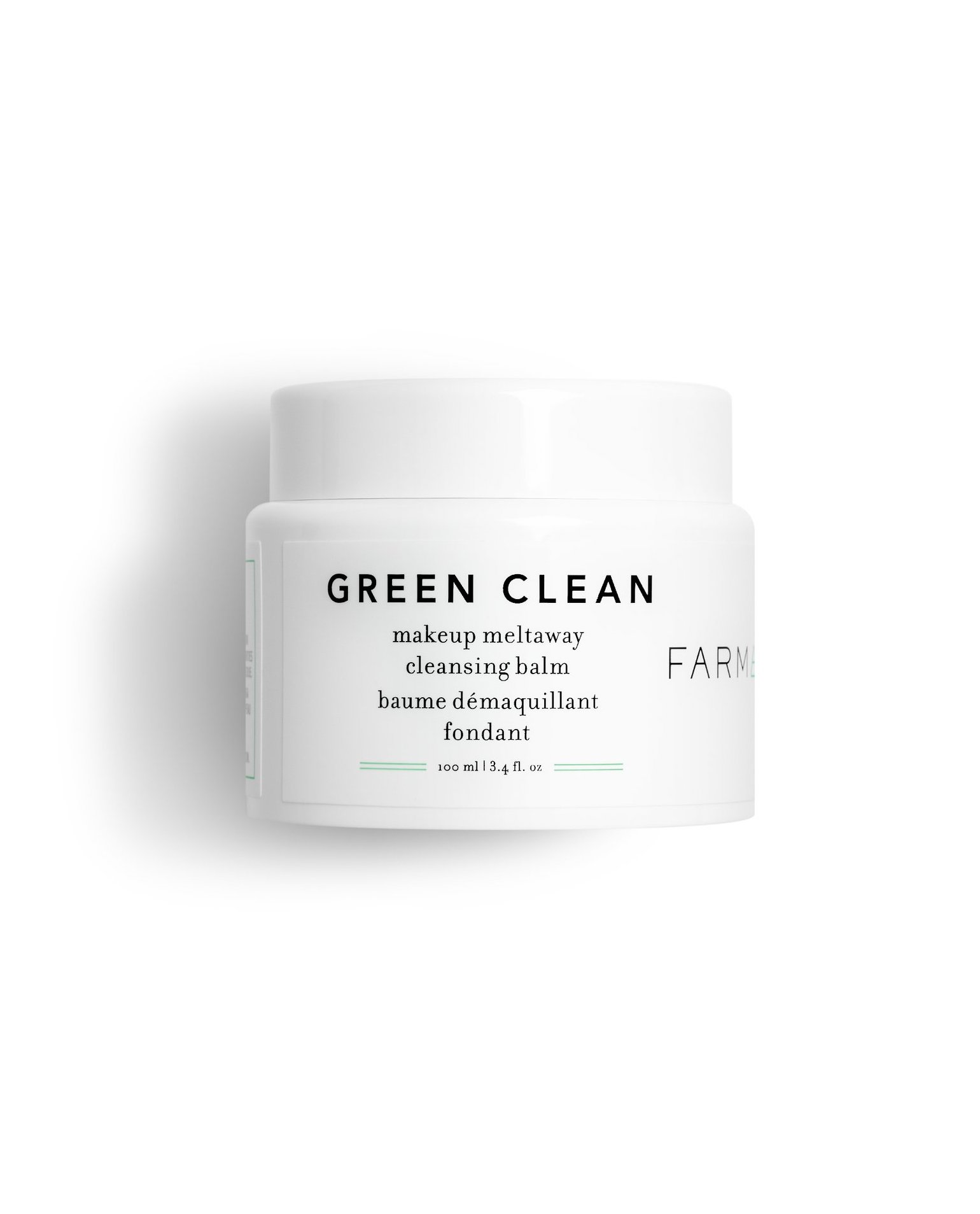 Farmacy cleansing balm
