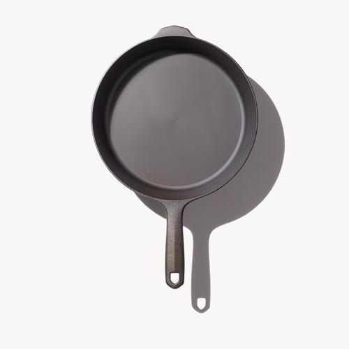 best cast-iron pans field company no 8 pan