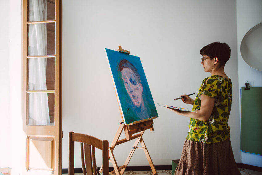 There Are 4 Types of Hobbies—Here's How To Pick the Right One To Fulfill You