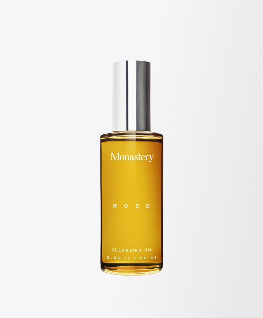 Monestery Rose Oil