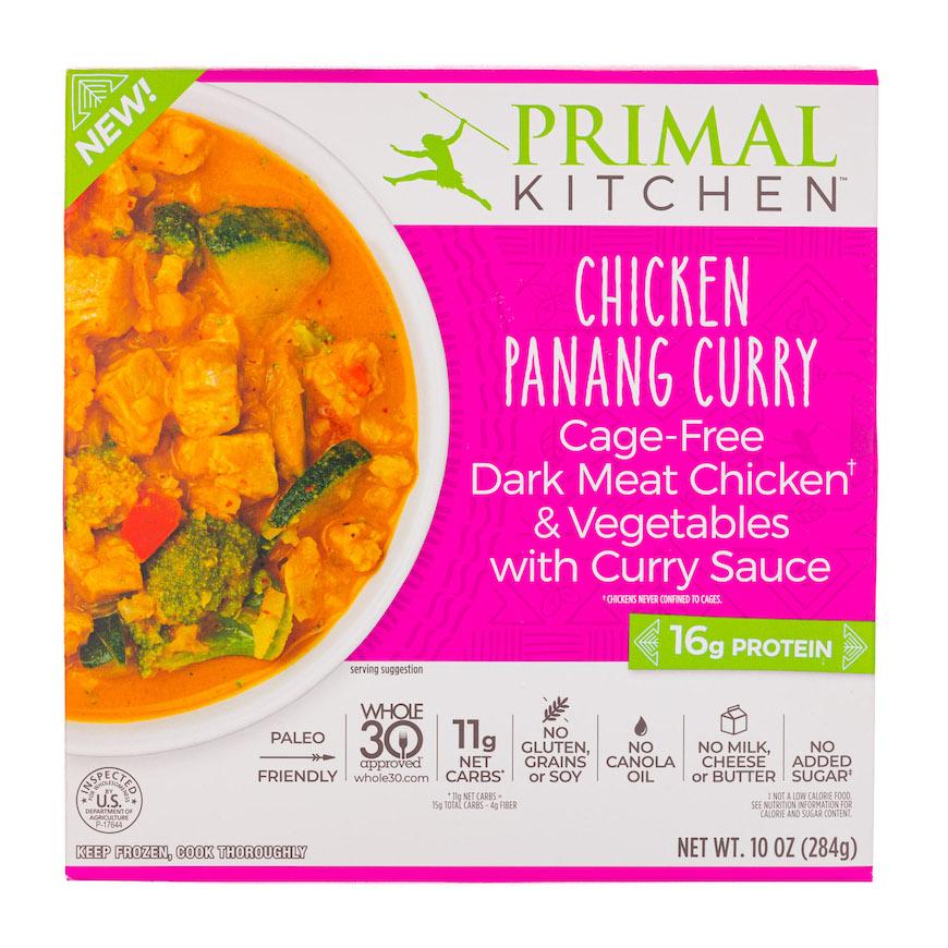 primal kitchen panang curry