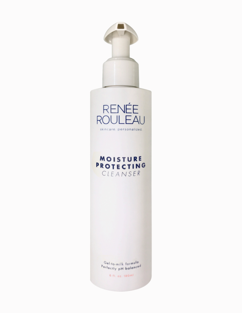 Renee Rouleau face wash