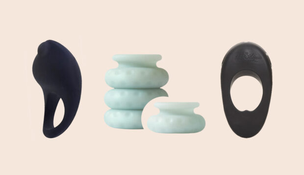 5 Penis Bumpers To Make Sex Enjoyable and Pain-Free When a Partner (or Toy) Is Just too long