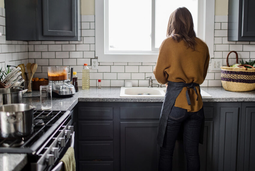 Here's Exactly How Dirty Your Food-Prep Space Is—And What to Do About It