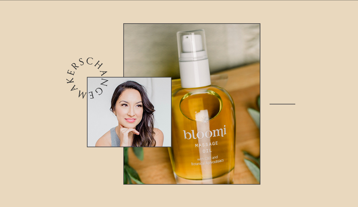 Thumbnail for Bloomi Founder Rebecca Alvarez Story Is at the Forefront of the Intimacy Revolution