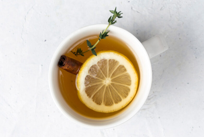 'I'm an Herbalist, and This Warming Cinnamon Tea Recipe Is Perfect for a Good Night's Sleep'