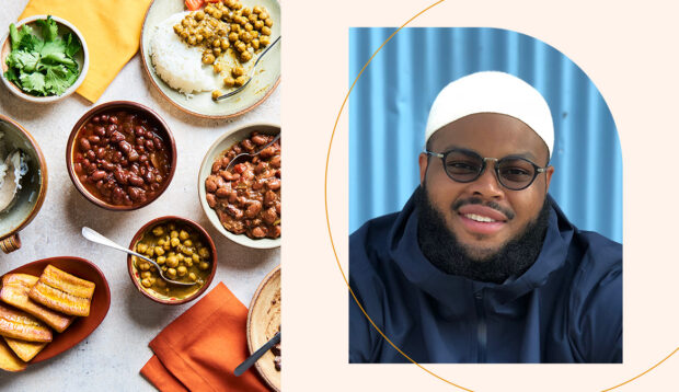 How a Childhood Cooking With Family Inspired A Dozen Cousins CEO Ibraheem Basir To Start His Own Food Company