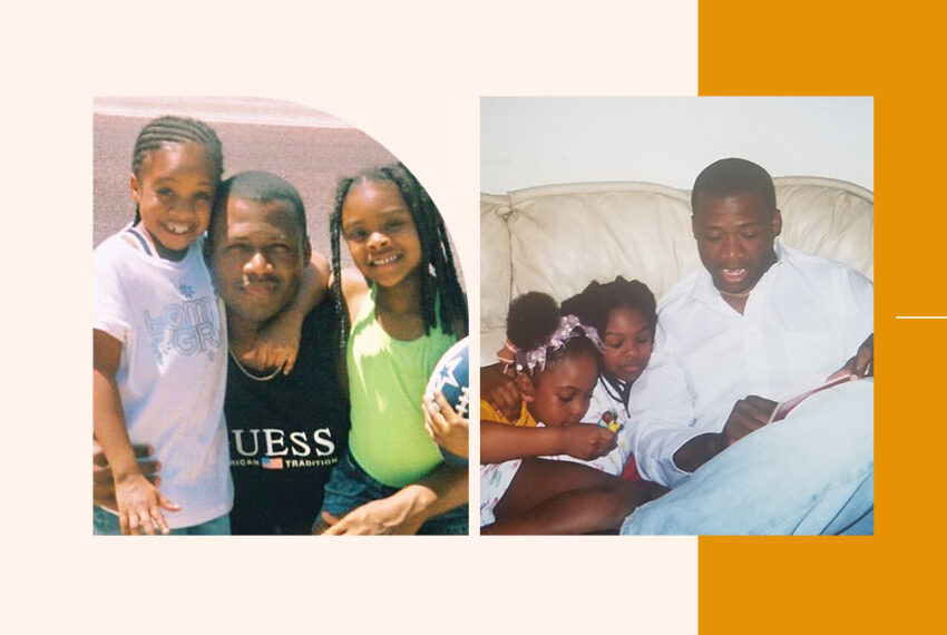 How My Childhood Summer Book Club With My Dad and Sister Reinforced My Relationship With Wellness