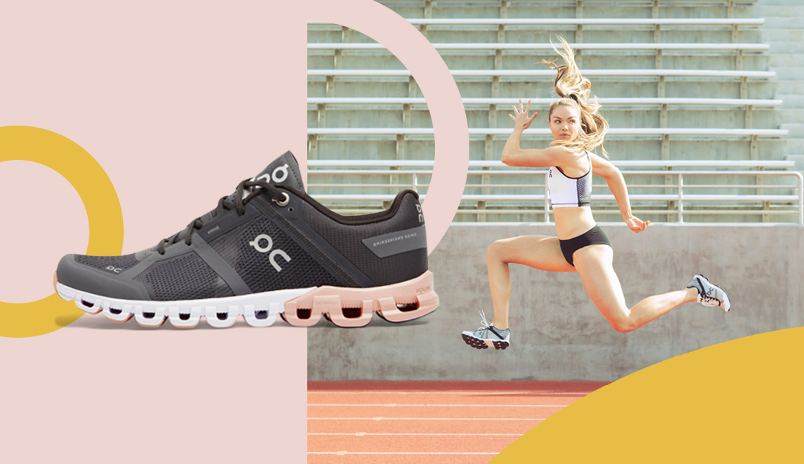 Thumbnail for 'I'm a Team USA Heptathlete, and These Are The Running Shoes I Swear By'