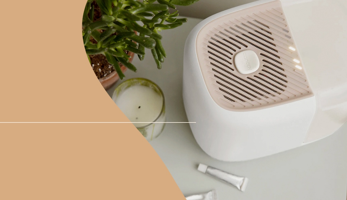 Thumbnail for 4 Mist-Free Humidifiers To Save Your Skin and Airways From Dry Winter Air