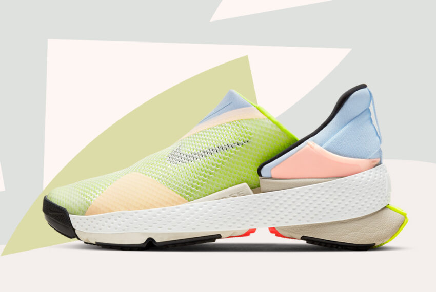 With the Launch of Its First Hands-Free Shoe, Nike Is Making Sneakers More Accessible