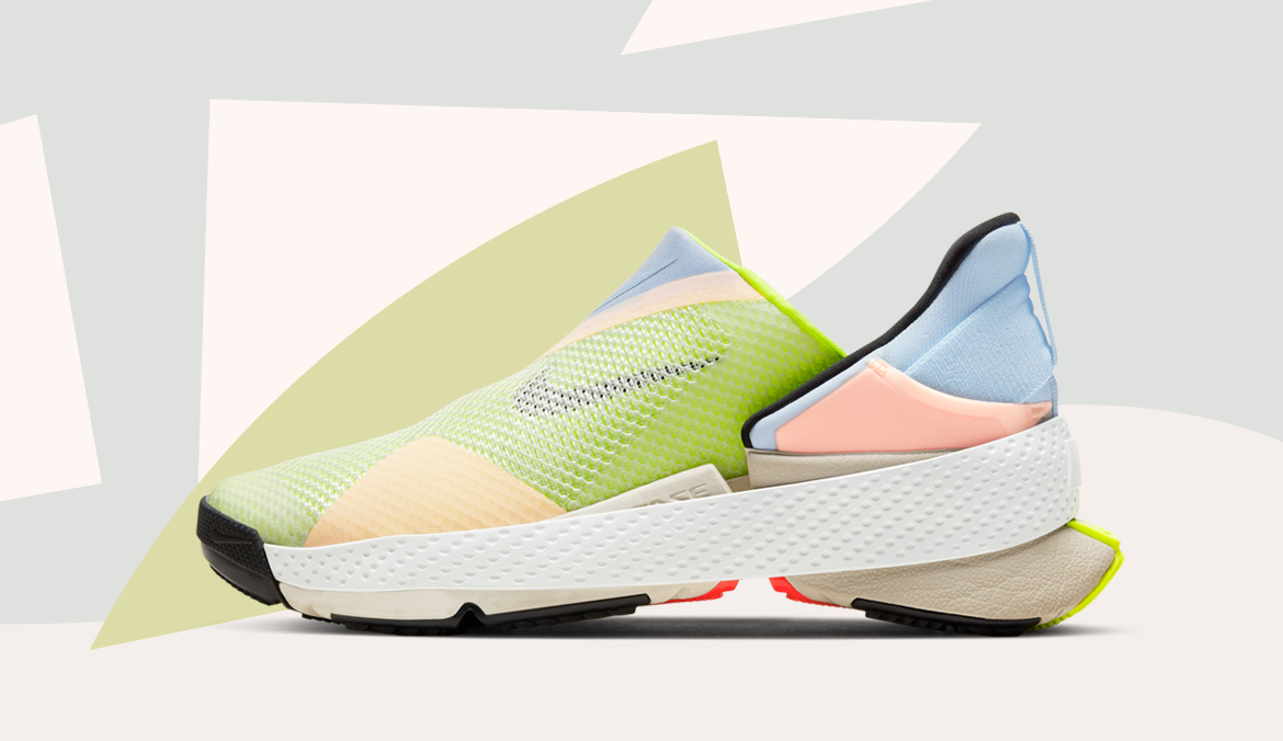 Thumbnail for With the Launch of Its First Hands-Free Shoe, Nike Is Making Sneakers More Accessible