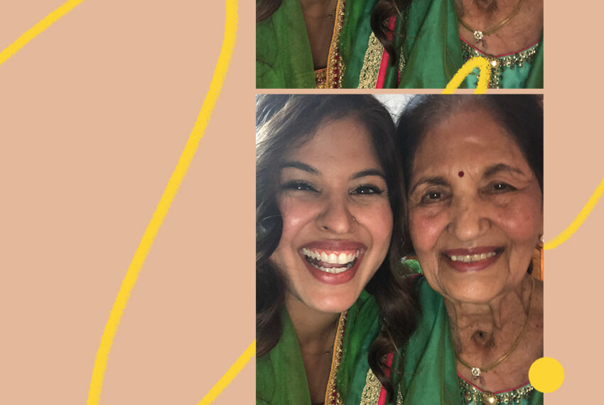 My Grandmother and I Share a Chronic Illness, and Her Example of Strength, Grace, and Love Has Gotten Me Through My Darkest Days