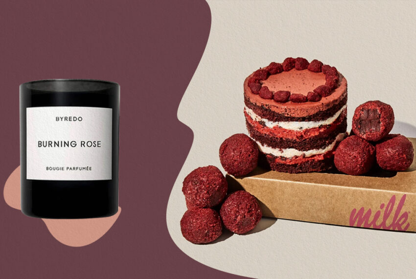 11 Valentine's Day Gifts To Appeal to All 5 of Your Partner's Senses