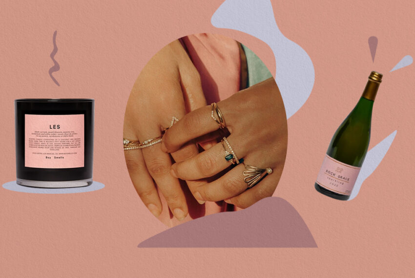30 of the Best Self-Care Gifts To Show Yourself Some Extra Love This Valentine's Day