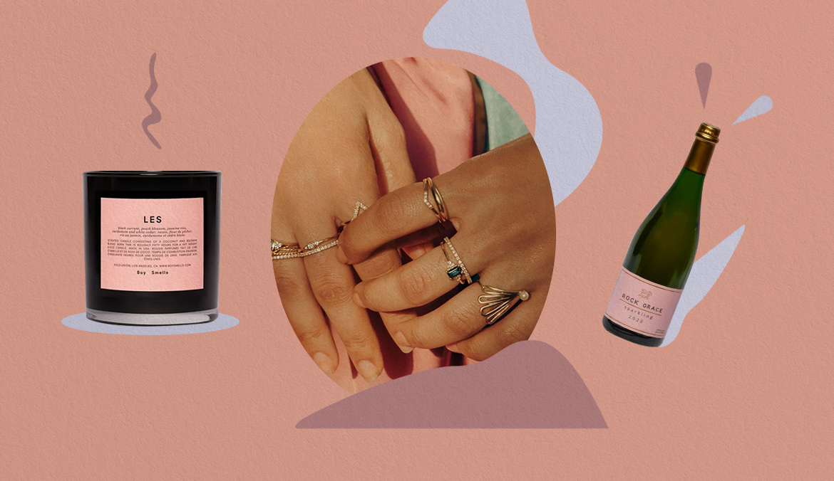 Thumbnail for 30 of the Best Self-Care Gifts To Show Yourself Some Extra Love This Valentine's Day
