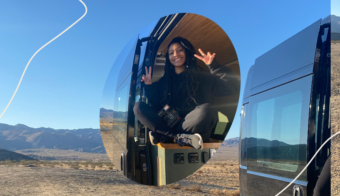 Thumbnail for My Van Life Road Trip Helped Me Choose the Life I Want—Here Are 4 Lessons I Learned