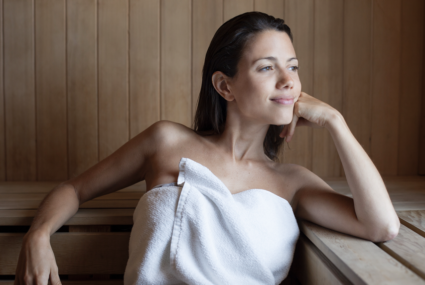 The Best At-Home Infrared Saunas for Every Space and Budget