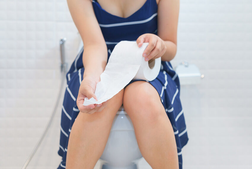 Ditch the Wet Wipes for This Truly Flushable, Skin-Soothing Butt Foam