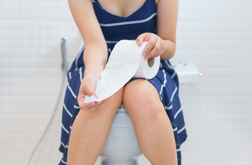 Thumbnail for Ditch the Wet Wipes for This Truly Flushable, Skin-Soothing Butt Foam