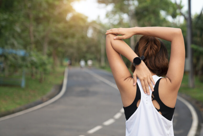 7 Shoulder Impingement Exercises Trainers Say Will Get Rid of the (Literal) Pain In Your Neck