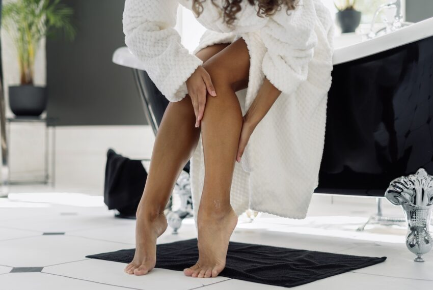 4 Foot Creams To Soothe Every Foot Issue