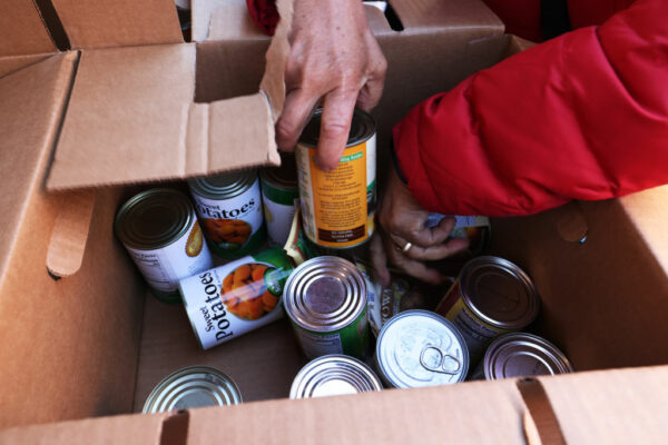 Black Adults Without Children and People With Disabilities Most Likely to Lose Food Assistance When SNAP Work Requirements Resume