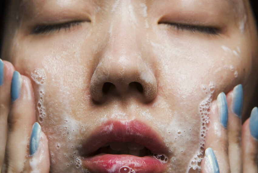 This Cleanser Zapped the Biggest Zit of My Life in 24 Hours Flat