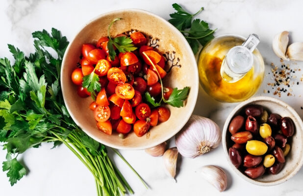 5 Easy Herb Upgrades to Make Your Healthy Meals Even More Flavorful