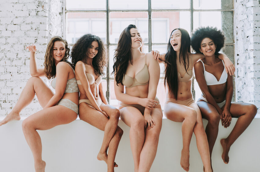 8 Size-inclusive Bra Brands for When You Need a Little Extra, Ahem, Support