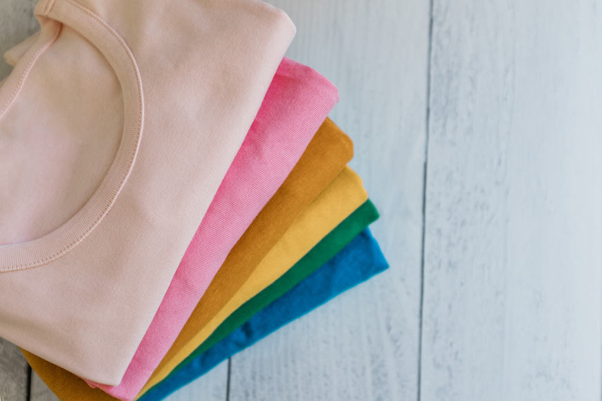 Thumbnail for Sustainable Fabrics Are Good for Your Closet and the Planet—Here Are 3 To Know About