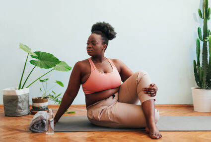This Full-Body Recovery Toolkit Eases Every Kind of Tension From Your Day