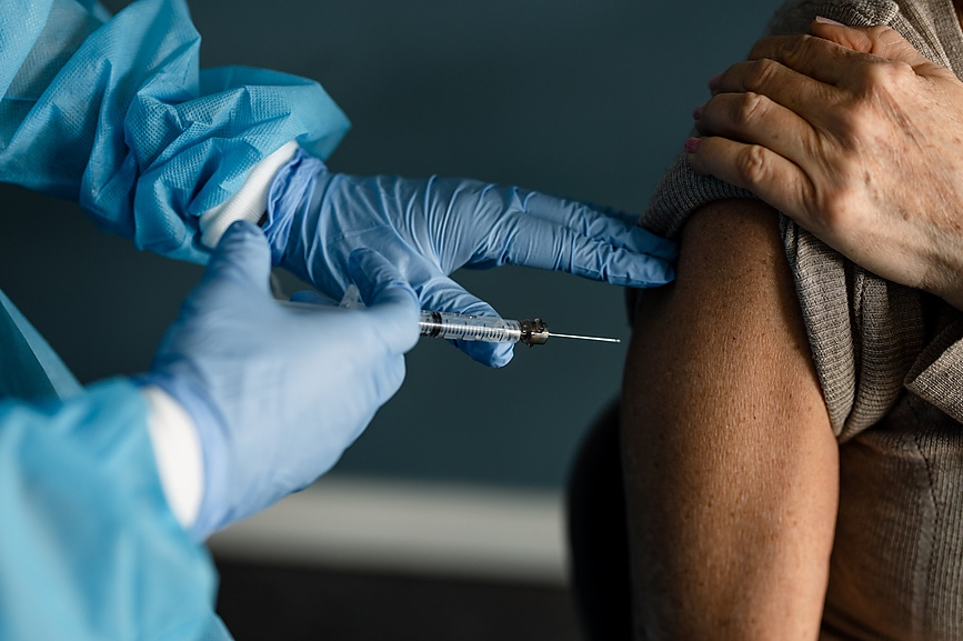 Thumbnail for 9 Websites To Help You Find a COVID-19 Vaccine Appointment