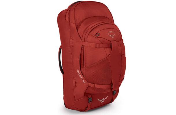 backpacks for back support