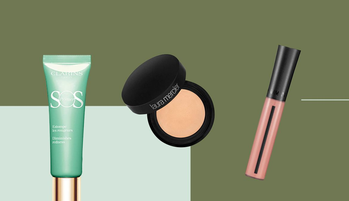 Thumbnail for The Best Color Correctors for South Asian Skin, According to Bollywood Makeup Artists