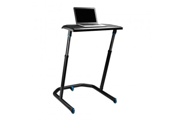 Wahoo KICKR Training Desk, spin bike accessories