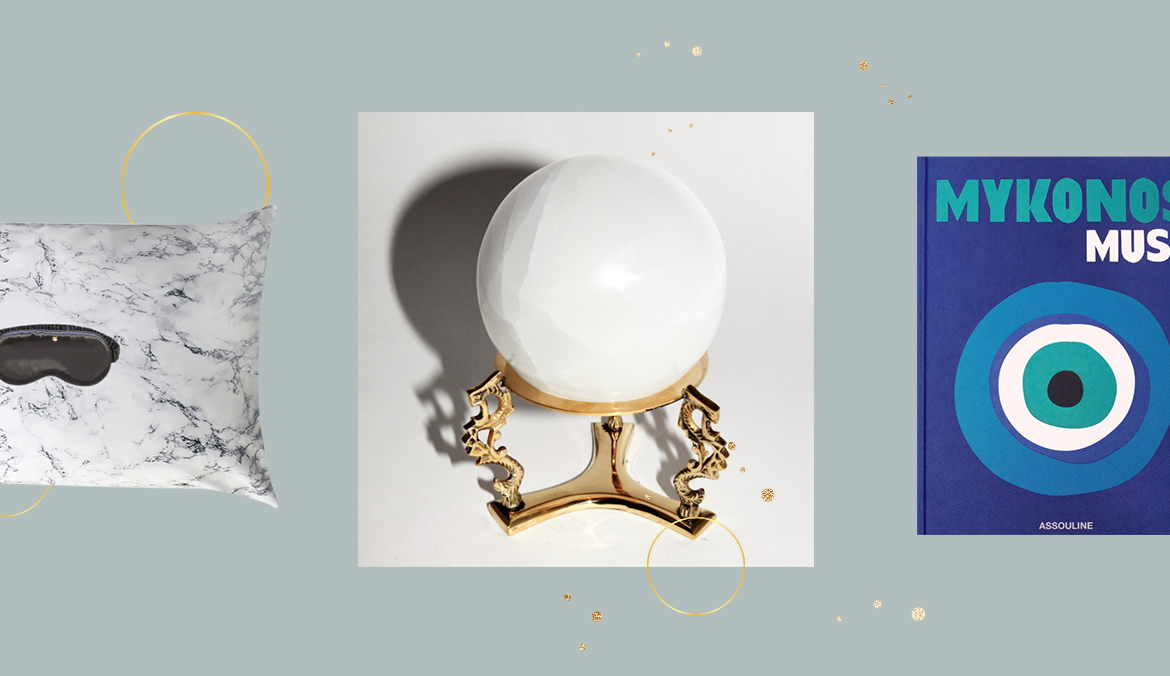 Thumbnail for 7 Dreamy Gifts for a Pisces, the Modern Mystic of the Zodiac