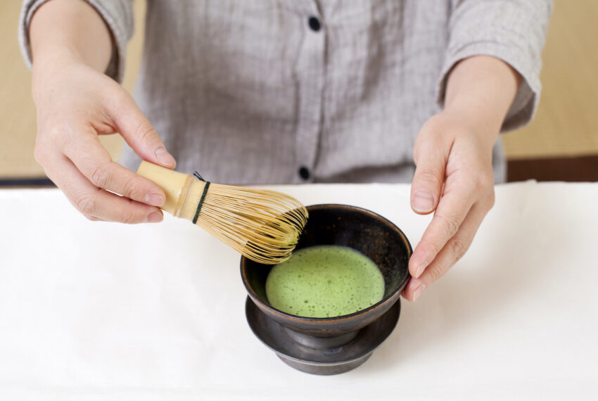 How To Make Matcha at Home While Honoring Its Rich Heritage