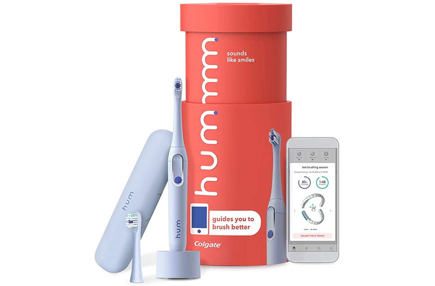 Hum by Colgate Smart Rechargeable Electric Toothbrush