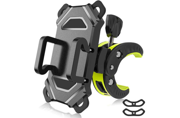 Bike Phone Mount, spin bike accessories