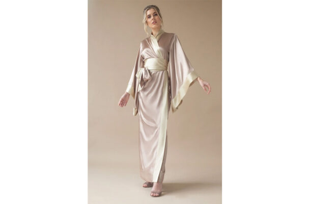 best silk robes