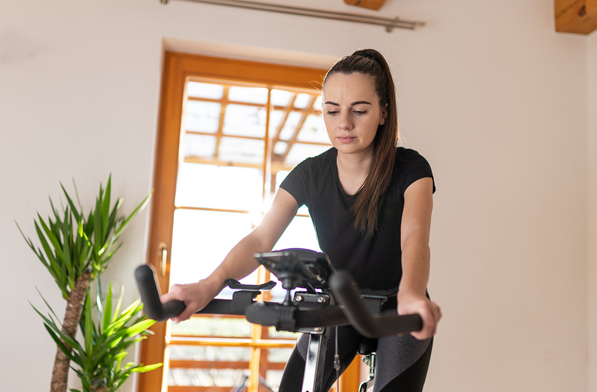 Thumbnail for 7 Spin Bike Accessories To Get the Most Out of Your Rides