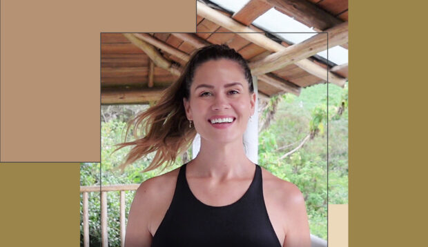 Shaktibarre App Founder Corinne Wainer Is Committed To Making Barre Classes Affordable and Approachable