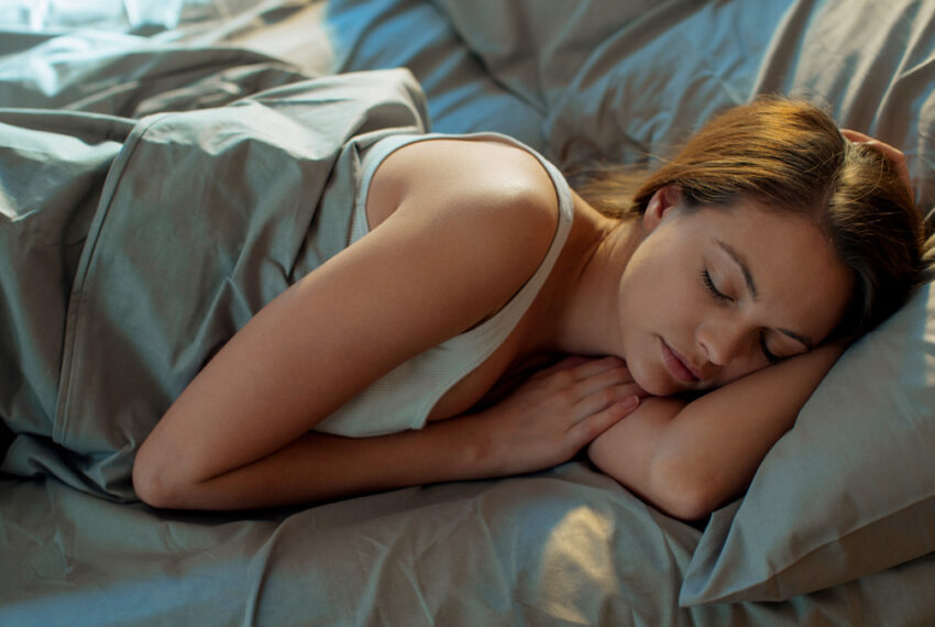 Can You Really Boost Your Immunity While You Sleep? I Tried It Out—And Asked the Experts